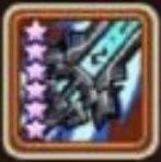 Magic Stone Sword