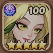 Fairy Queen - Vesa
